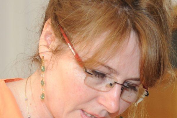 Gabriela Ochiana